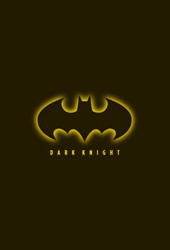 DARK KNIGHT バットマン:ダークナイト
