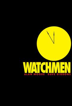 WATCHMEN ウォッチメン