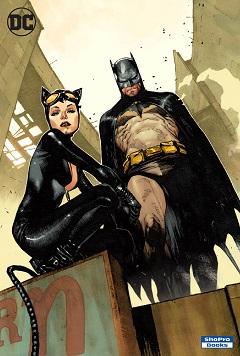 『バットマン:ルール・オブ・エンゲージメント』特典