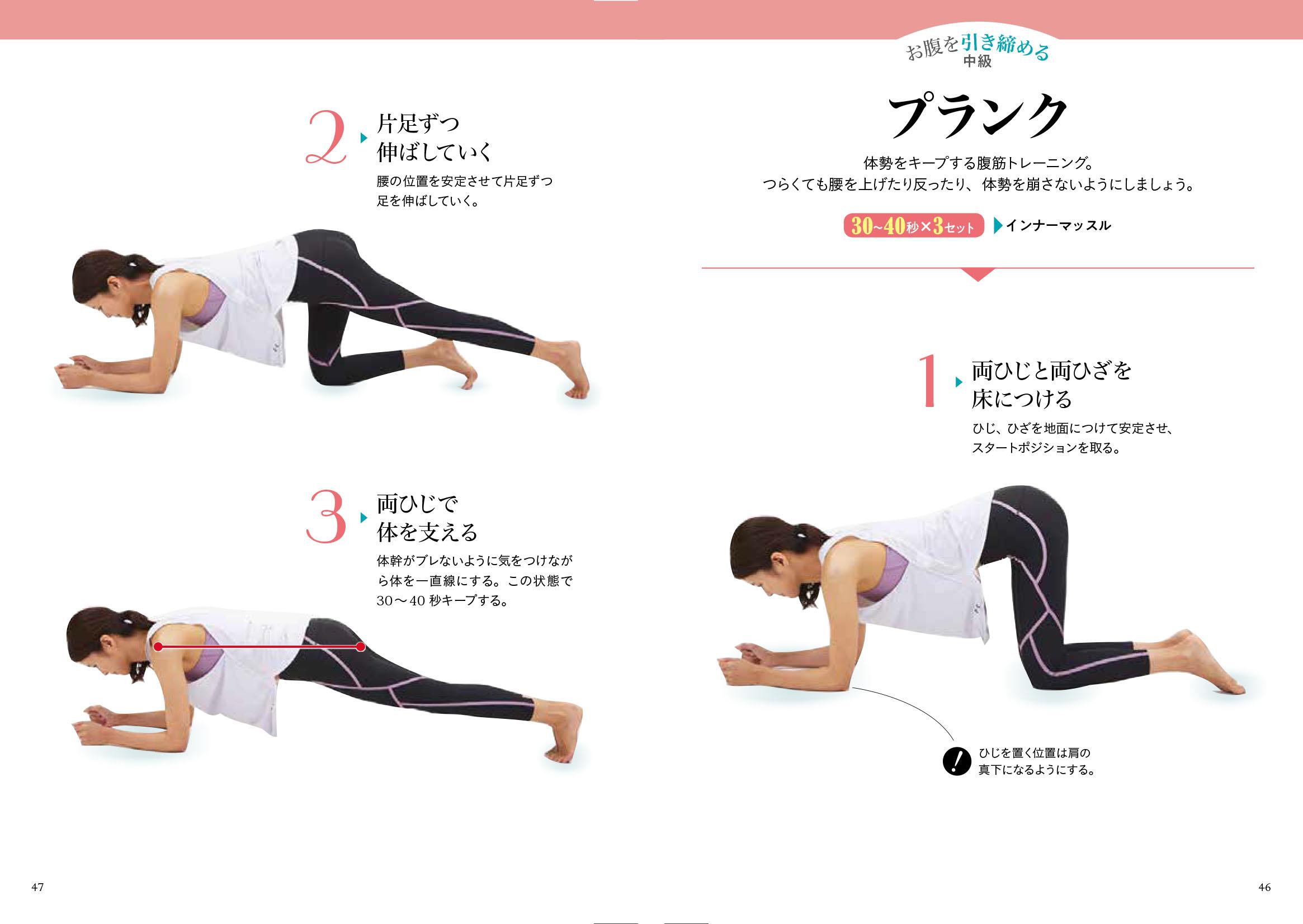 トレーニング例2